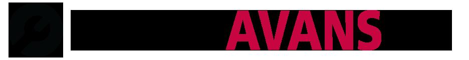 Avans tools logo